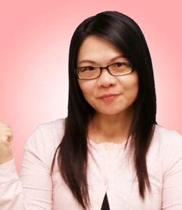 優秀日語教師團隊老師-張 (ちょう)