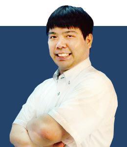 優秀日語教師團隊老師-松葉 隼