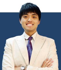 優秀日語教師團隊老師-李浩宇